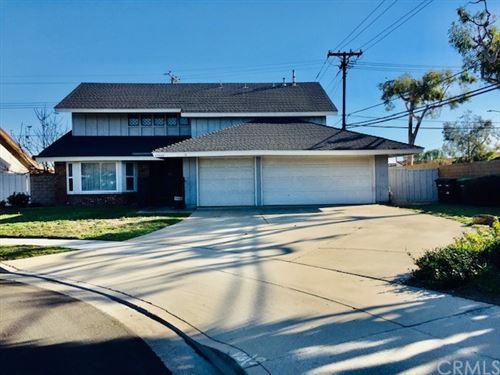 Photo of 17522 Medford Avenue, Tustin, CA 92780 (MLS # PW21194910)