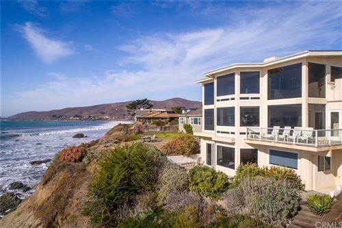 Photo of 326 Pacific Avenue, Cayucos, CA 93430 (MLS # SC20252910)