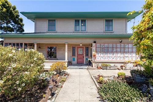 Photo of 249 Cayucos Drive, Cayucos, CA 93430 (MLS # SC21148910)