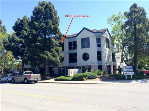 Photo of 225 Prado Road #G, San Luis Obispo, CA 93401 (MLS # SP21007910)
