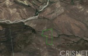 Photo of 1 Canton Canyon Trail, Castaic, CA 91384 (MLS # SR20261910)