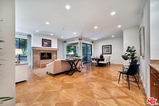 Photo of 272 S Lasky Drive #102, Beverly Hills, CA 90212 (MLS # 20616910)