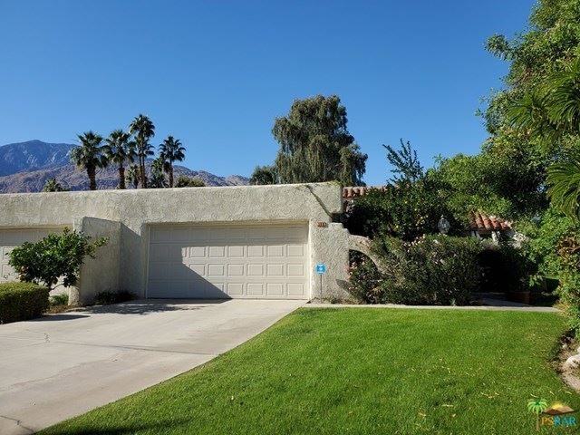 Photo of 911 Arlene Drive #B, Palm Springs, CA 92264 (MLS # 20663910)