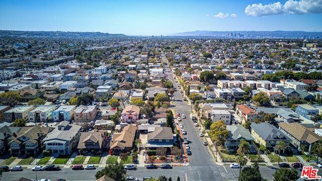 3001 Van Buren Place, Los Angeles, CA 90007 - MLS#: 21705910