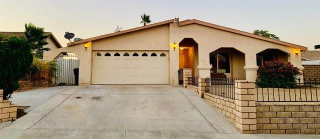 933 Ocotillo Drive, Barstow, CA 92311 - MLS#: 530910