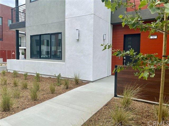202 Waypoint, Tustin, CA 92782 - MLS#: CV20103910