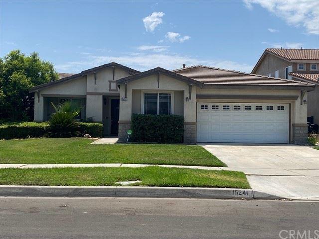 15241 Holiday Drive, Fontana, CA 92336 - MLS#: CV21150910