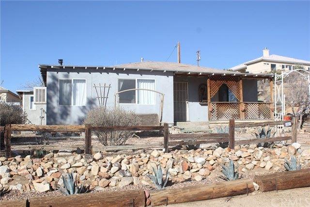54831 Webb, Yucca Valley, CA 92284 - MLS#: EV21039910