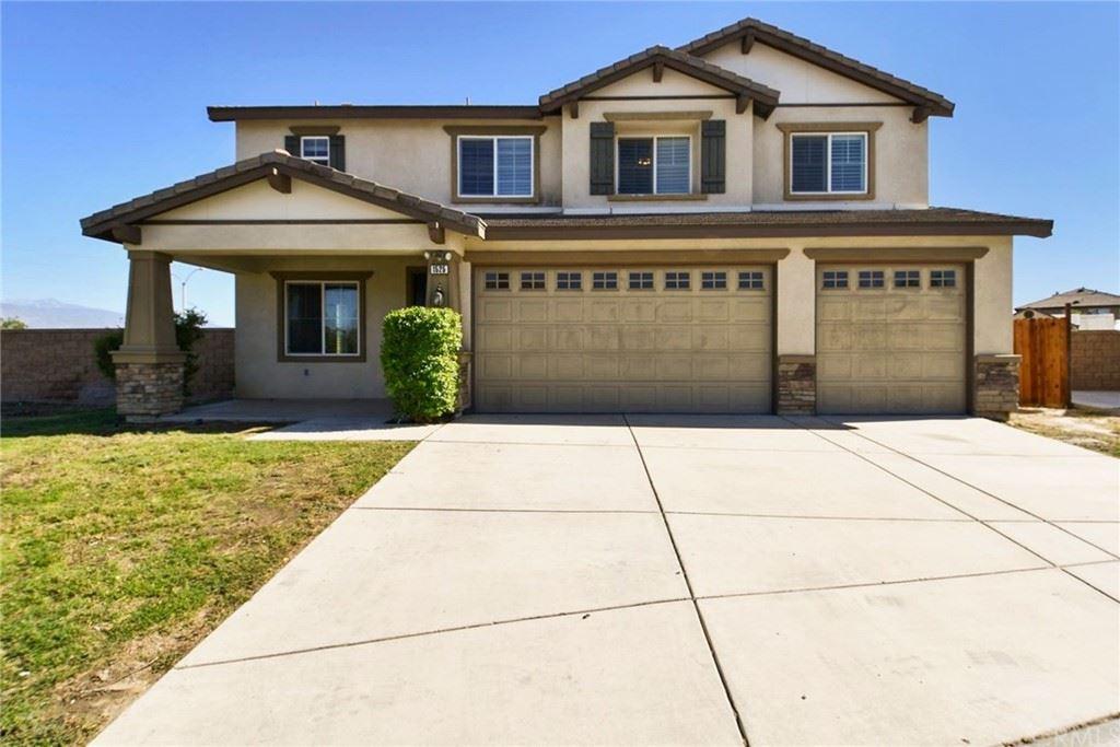 1525 Briar Patch Circle, San Jacinto, CA 92582 - MLS#: IG21227910