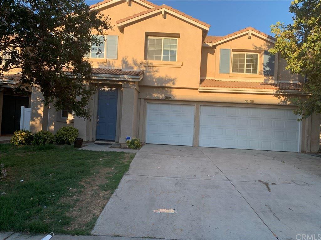 15604 Poncha Springs Way, Moreno Valley, CA 92555 - MLS#: IV21171910