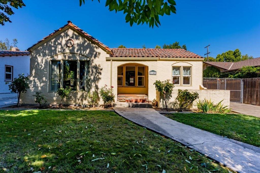 1145 Clark Way, San Jose, CA 95125 - MLS#: ML81861910