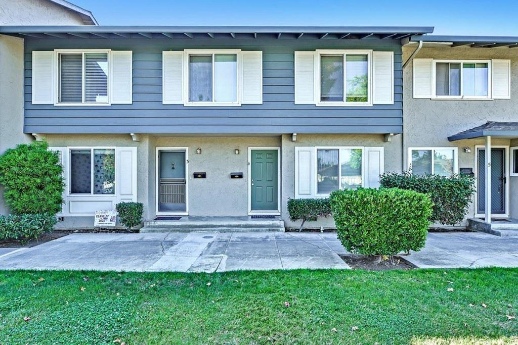 7070 Rainbow Drive #4, San Jose, CA 95129 - MLS#: ML81863910