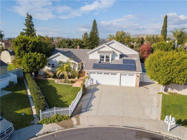 4155 Grey Stone Drive, Yorba Linda, CA 92886 - MLS#: OC20219910