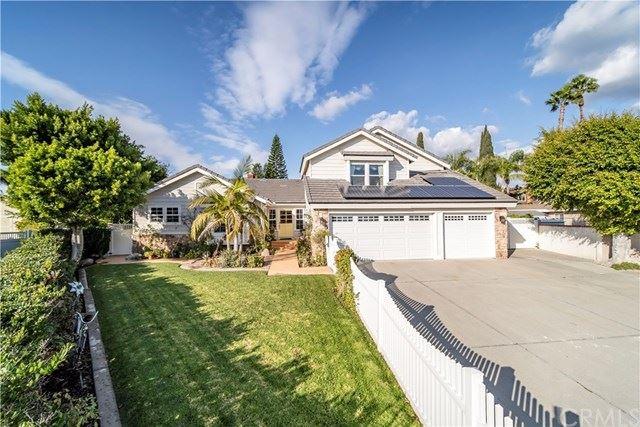 Photo of 4155 Grey Stone Drive, Yorba Linda, CA 92886 (MLS # OC20219910)
