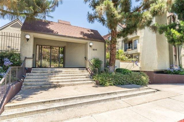 1809 Peyton Avenue #208, Burbank, CA 91504 - MLS#: SR21137910