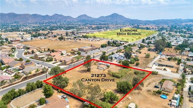 21273 Canyon Drive, Wildomar, CA 92595 - MLS#: SW20061910