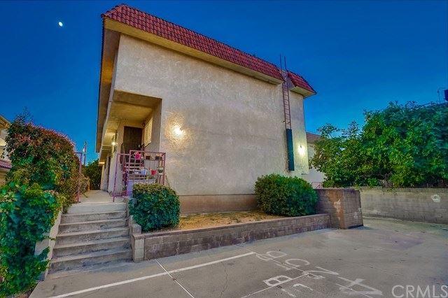 425 E Graves Avenue #E, Monterey Park, CA 91755 - MLS#: WS20155910