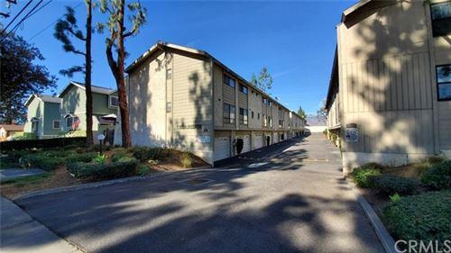 Photo of 1155 W Badillo Street #C, Covina, CA 91722 (MLS # CV21011911)