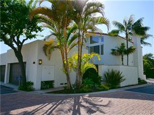 Photo of 21 Canyon Crest Drive, Corona del Mar, CA 92625 (MLS # NP19145911)