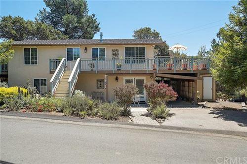 Photo of 1202 Haddon Drive, Cambria, CA 93428 (MLS # NS20075911)
