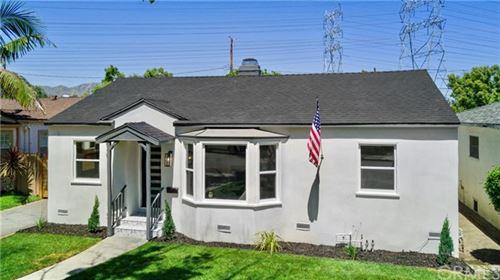 Photo of 830 N Kenwood Street, Burbank, CA 91505 (MLS # OC20123911)