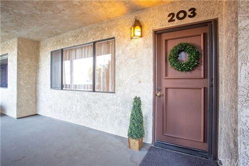 Photo of 7715 Newman Avenue #23KRE, Huntington Beach, CA 92647 (MLS # OC20200911)