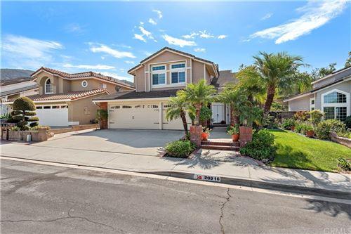 Photo of 20916 Morningside Drive, Rancho Santa Margarita, CA 92679 (MLS # OC21200911)
