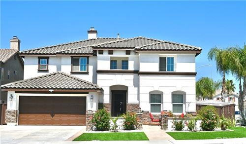 Photo of 29378 Broken Arrow Way, Murrieta, CA 92563 (MLS # PW21074911)
