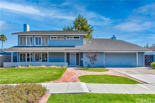 Photo of 2600 E Dorothy Drive, Orange, CA 92869 (MLS # PW21150911)