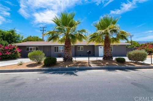 Photo of 74225 Candlewood Street, Palm Desert, CA 92260 (MLS # RS21166911)
