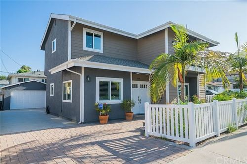 Photo of 2618 Ruhland Avenue, Redondo Beach, CA 90278 (MLS # SB20118911)
