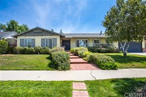 Photo of 8542 Ponce Avenue, West Hills, CA 91304 (MLS # SR19197911)