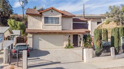 Photo of 12801 Paxton Street, Pacoima, CA 91331 (MLS # SR21006911)