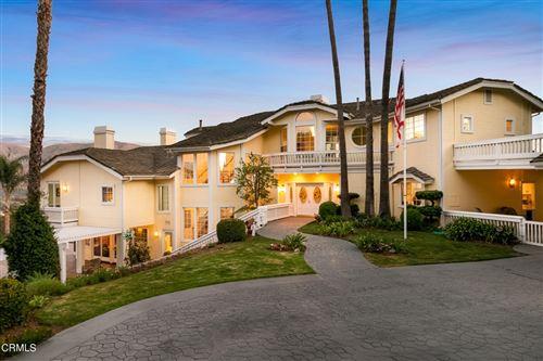Photo of 600 Monte Vista Drive, Santa Paula, CA 93060 (MLS # V1-7911)