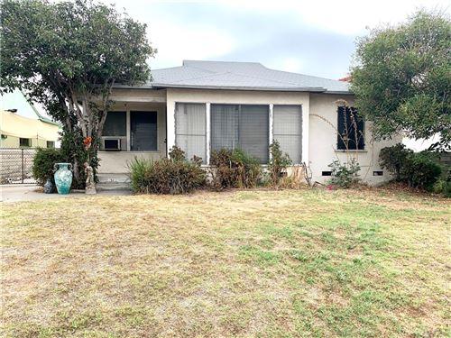 Photo of 120 S Alhambra Avenue, Monterey Park, CA 91755 (MLS # WS21204911)