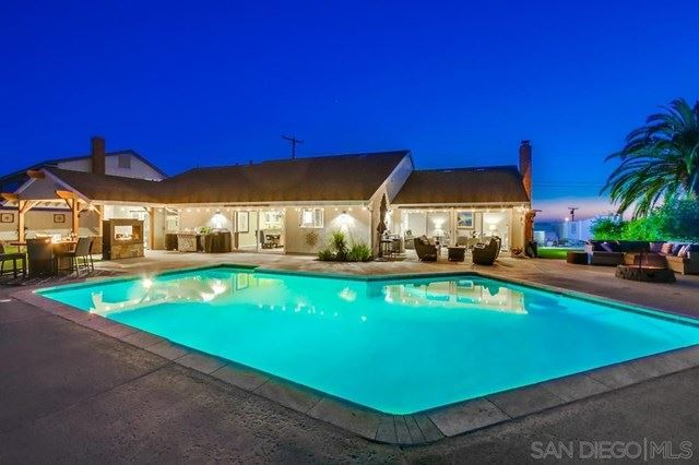 8035 Shadow Hill Dr, La Mesa, CA 91941 - MLS#: 210011911