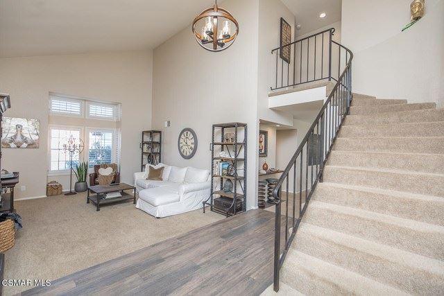 Photo of 5402 Butterfield Street, Camarillo, CA 93012 (MLS # 221000911)