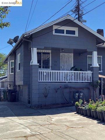 2447 E 22nd Street, Oakland, CA 94601 - #: 40957911
