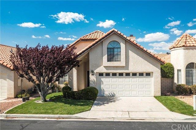19268 Olive Way, Apple Valley, CA 92308 - MLS#: EV21090911