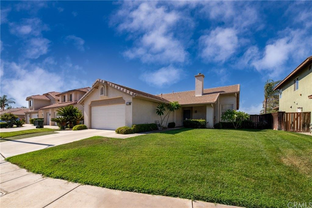 16876 Windcrest Drive, Fontana, CA 92337 - MLS#: IV21171911