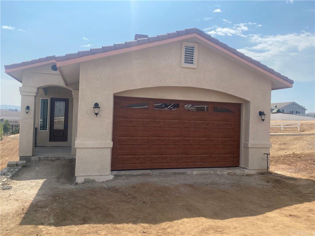 13137 Via Rosa, Riverside, CA 92503 - MLS#: IV21173911