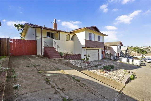 241 Emaron Drive, San Bruno, CA 94066 - #: ML81836911