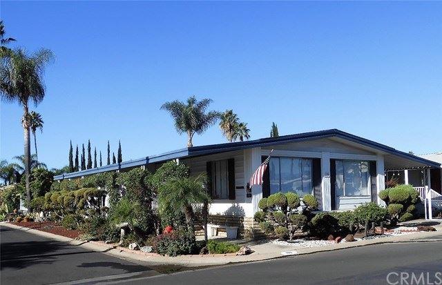 24921 Muirlands Boulevard #190, Lake Forest, CA 92630 - MLS#: NP20243911