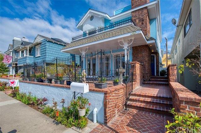 202 Coral Avenue, Newport Beach, CA 92662 - MLS#: NP21029911