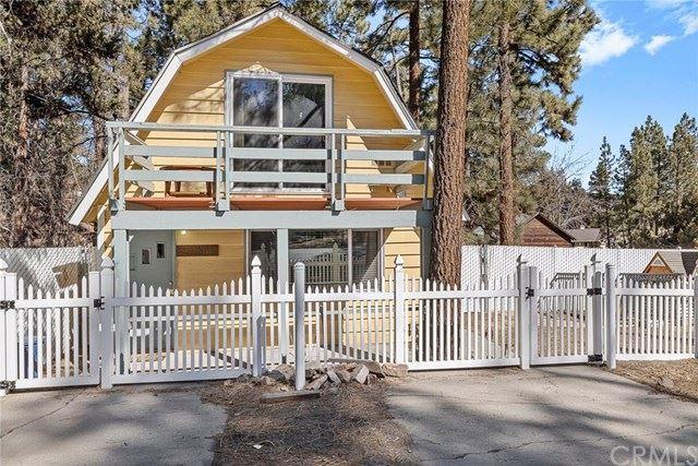 339 E Big Bear Boulevard, Big Bear City, CA 92314 - MLS#: OC21041911