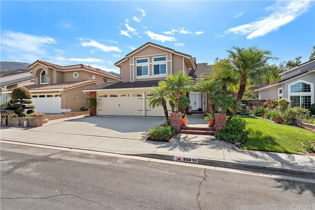 20916 Morningside Drive, Rancho Santa Margarita, CA 92679 - MLS#: OC21200911