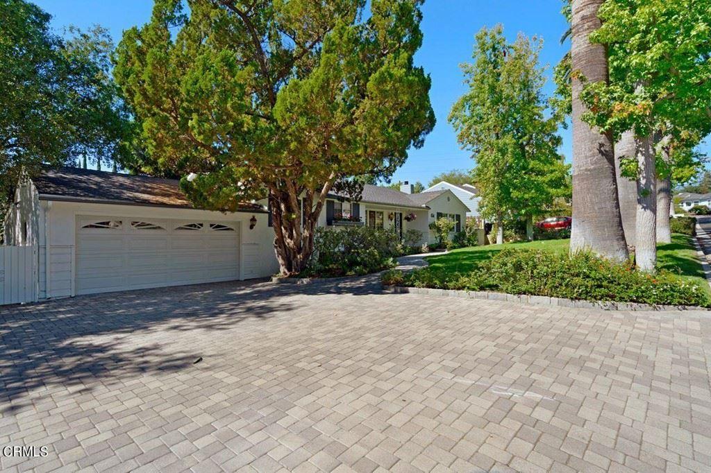 Photo of 1354 Green Lane, La Canada Flintridge, CA 91011 (MLS # P1-6911)