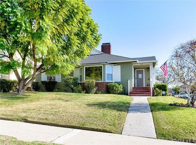 500 University Avenue, Burbank, CA 91504 - MLS#: PW21033911