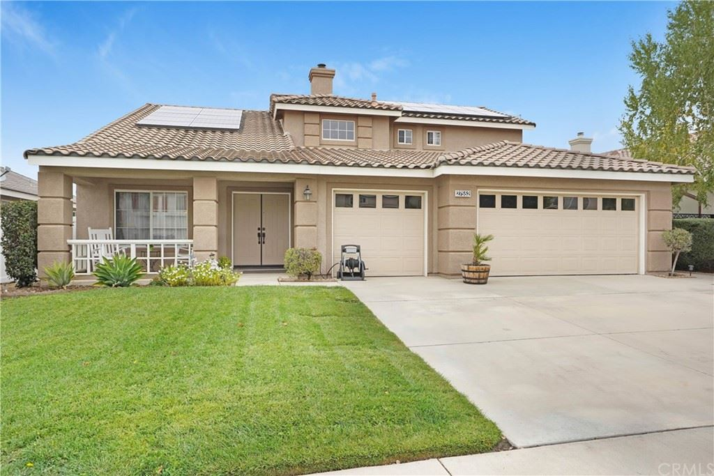 27552 Hopi Springs Court, Corona, CA 92883 - MLS#: PW21223911