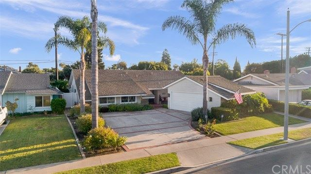 1811 Pitcairn Drive, Costa Mesa, CA 92626 - MLS#: RS20242911